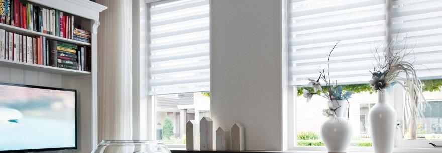 Raamdecoratie Voor De Keuken : DTCH Raamdecoratie.com