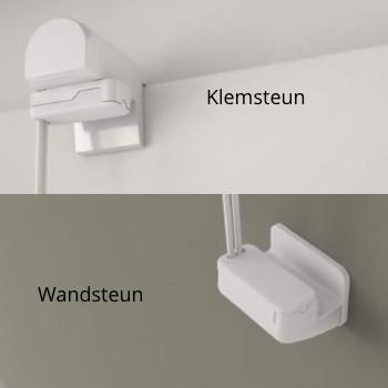 Raamdecoratie draai kiepramen | Raamdecoratie.com