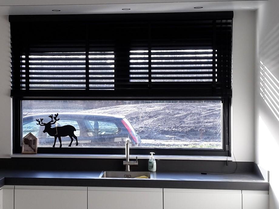 Inspiratie raamdecoratie