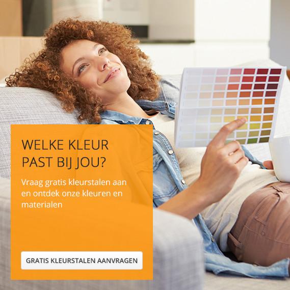 gratis kleurstalenservice