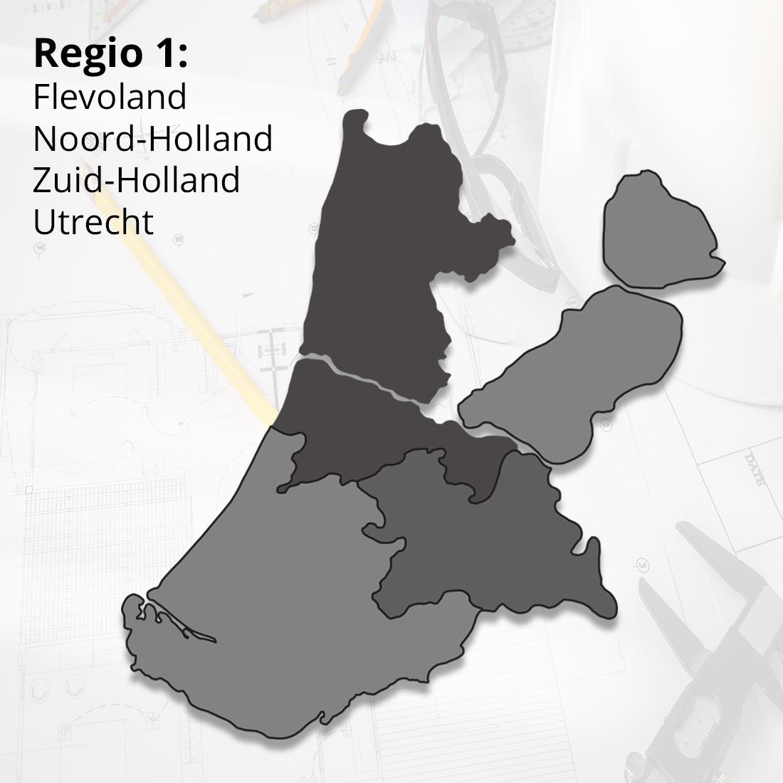 meetservice regio 1