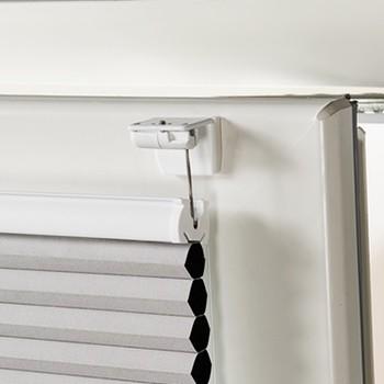 raamdecoratie zonder boren boren