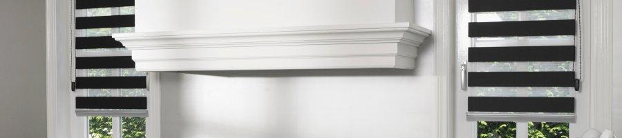 Piet boon blinds by dtch for Raamdecoratie slaapkamer verduisterend